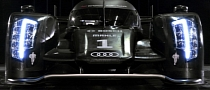 "Audi Still Pondering ""The Absolute Best Supercar"""