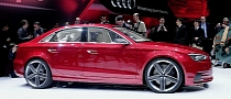Audi Targeting China Youth With Small Cars