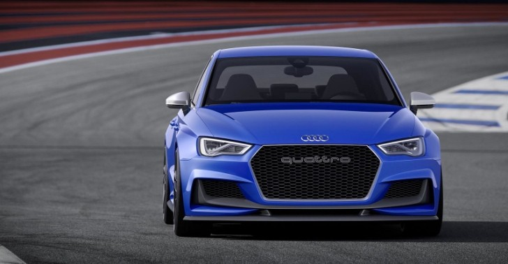 Audi Thinking Of Manual S3 And Rs3 Sedan For America Manual Guide