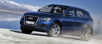 Audi to Debut A4, A6, Q5 and A8 Diesels in the US