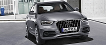 Audi to Drop 2.5L Engine into Q3 for RS Version With 300 HP