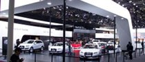 Audi to Expand Its Vehicle Range in China