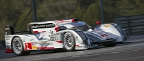 Audi to Introduce Long-Tail R18 [Photo Gallery]
