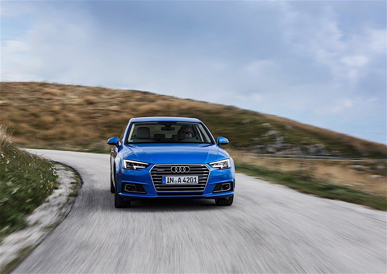 Audi to adopt a new approach to design