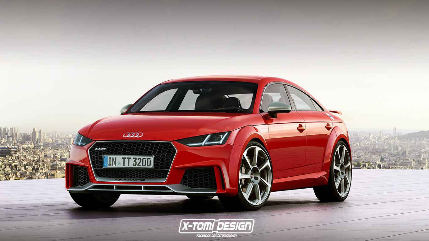 Kekurangan Audi Tt Sportback Top Model Tahun Ini