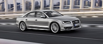 Audi Unleashes S6, S7 and S8 ahead of Frankfurt Debut
