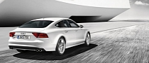 Audi US Launches New Mobile Website