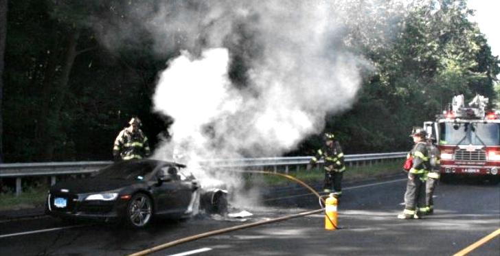 Audi, Volkswagen, BMW and MINI Record Worst Engine Failure Rates ...