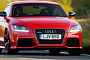 Audi Wins 2013 Engine of the Year Award for 2.5-liter Turbo