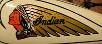 Audio Sample Announces Indian Motorcycles Preparing Full-Force Comeback [Video]