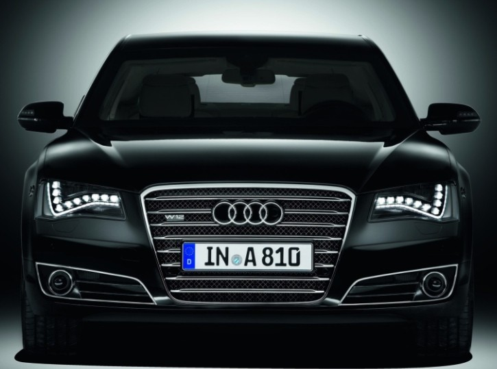 Audi's Matrix-Beam Headlights Banned in the US