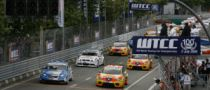 Augusto Farfus Wins FIA WTCC's 100th Race