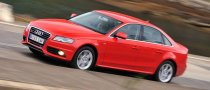 Aussie Audi A4 Gets 2.0 TFSI Engine