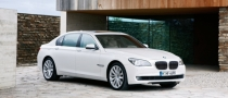 Aussie BMW 760Li, Priced at AU$386,000