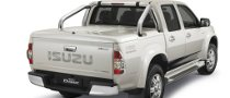 Aussie Isuzu D-MAX Limited Edition II Released