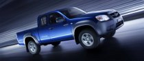 Aussie Mazda BT-50: Same Price, More Features