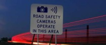 Aussie Pupils in Danger as Speed Cameras Are Removed