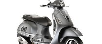 Australia Gets Limited Edition Vespa Scooters