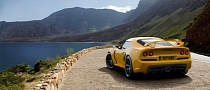 Australia Gets the Lotus Exige S