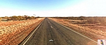 Australia's No-Speed Limit Roads Are Back