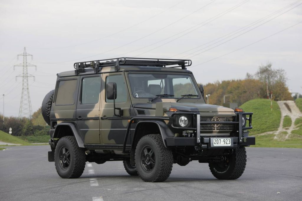 There Are No Many Cars Cooler Then A Mercedes Benz G Klasse, Just Maybe A  Military Version Of The G Wagon. Though This Is Undoubtedly True, We Donu0027t  Think ...