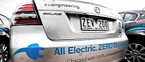 Australian Government Considering EVs For Own Fleet