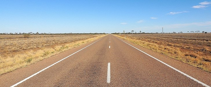 Australian Government To Reinstate Speed Limits On Local
