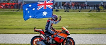 Australian GP Officials Try to Lure Casey Stoner Back for Phillip Island