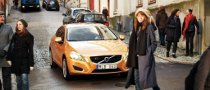 Australian Pedestrians Protected by the Volvo S60