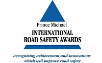 Safety award for the automotive industry
