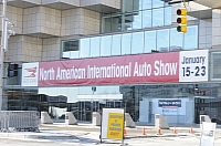 The 2011 NAIAS hosted the introduction of several new models