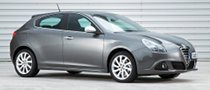 autoevolution Users Choose Alfa Giulietta the 2011 Car of the Year