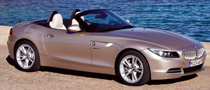 autoevolution Users See BMW Z4 as European Car of the Year
