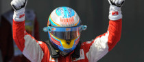 autoevolution Users See Fernando Alonso the 2010 F1 Champion