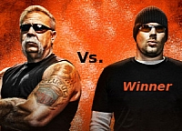 The Teutul feud: Sr. Vs. Jr. finds a winner