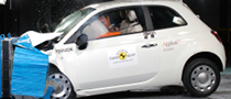 Automobile Club d'Italia Becomes Euro NCAP Member