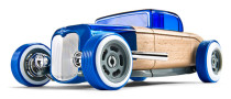 Automoblox Makes Toy Hot Rods