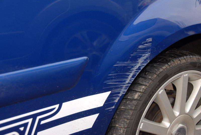New Car Paint Protection Diy