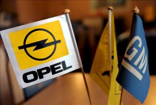 Autonomy - Main Demand in GM - Opel Unions Talks - autoevolution