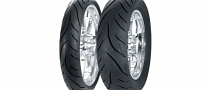 Avon Outs Cobra Tires for Kawasaki and Yamaha Choppers