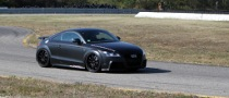 AVUS Audi TT RS Revealed