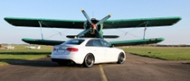 Avus Performance Modifies the Audi S4