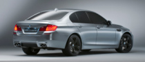 AWD for BMW's M Range
