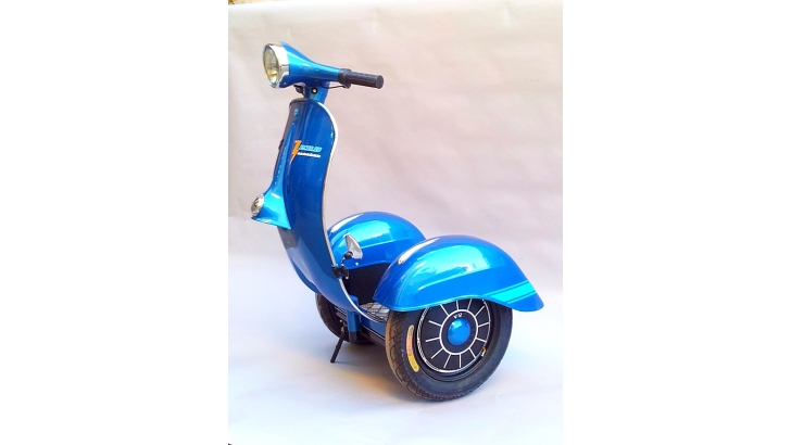 Least Expensive Electric Scooter Car