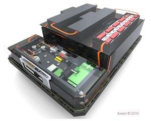 Car Battery Finder Uk