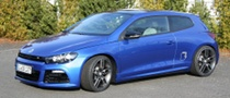 B&B Takes the Volkswagen Scirocco R to 362 HP