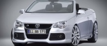 B&B VW Eos - 500 HP, 0-60 mph in 4.2 seconds
