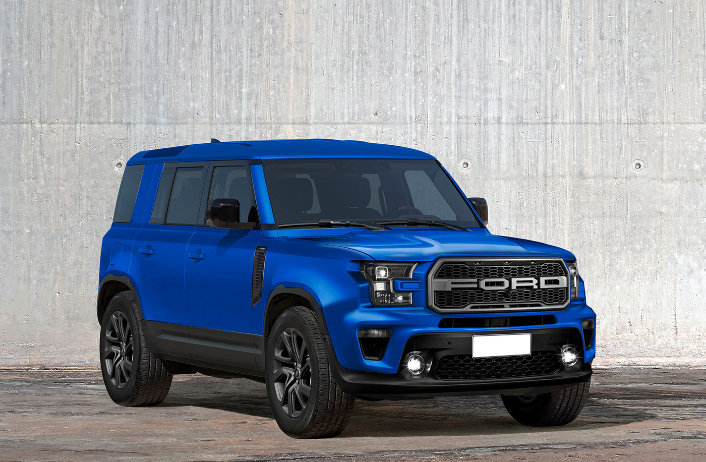 Ford Bronco / Sport (2020) 18