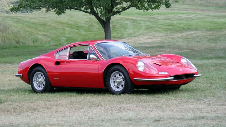 Baby Ferrari to Arrive in 2019, to Be Powered By a Twin ...