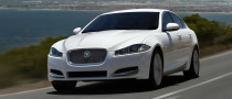 Baby Jag Will Have to Wait for Its New XF Big Brother
